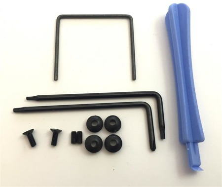 "Adapter Konektor Mac MINI 2,5"" HDD SSD A1347"