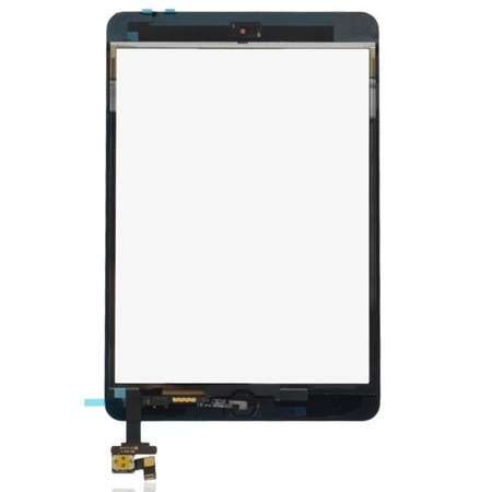 Ekran dotykowy digitizer Apple iPad mini 1 i 2 Retina Home Button biały