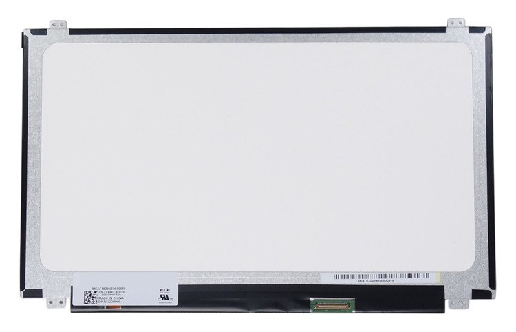 "Matryca do laptopa 15,6"" LED LP156WHB TLA1 błysk"