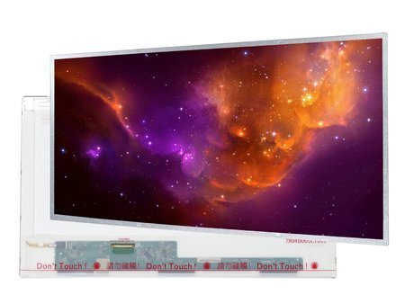 Matryca do laptopa BOE 15,6'' LED NT156WHM-N50 błysk