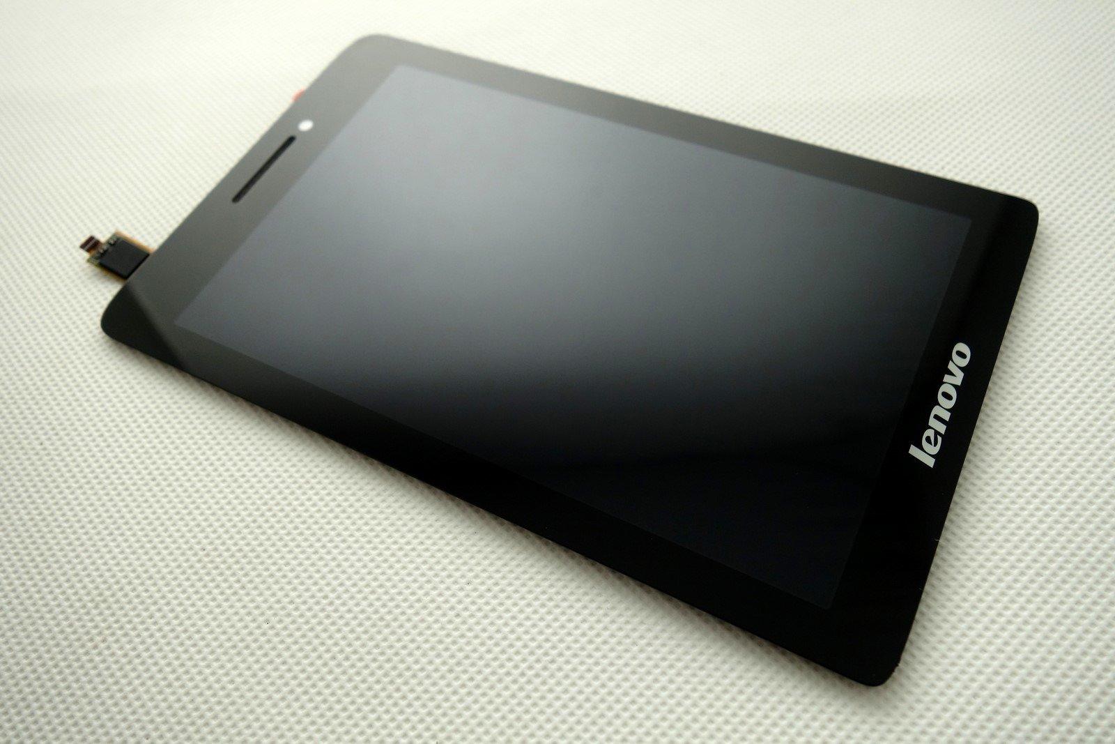 Wywietlacz Ekran Lcd Digitizer Lenovo S5000