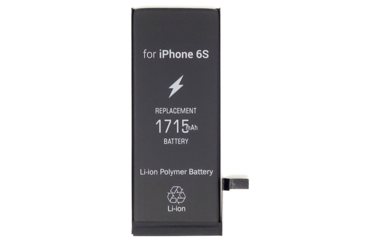 Bateria Apple iPhone 6S 1715 mAh
