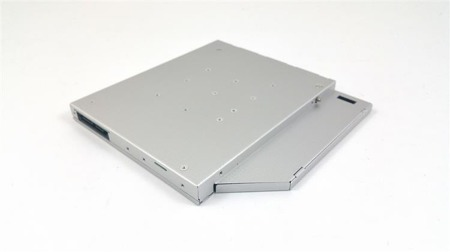 Kieszeń do laptopa 12,7mm SSD mSATA i M.2 (NGFF) Uniwersalna