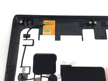 Klapa Matrycy do laptopa Samsung NP-R519 R519