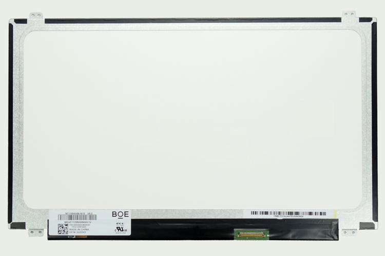 Matryca do laptopa LCD 15,6 40PIN LED MAT SLIM LP156WHB-TLB1