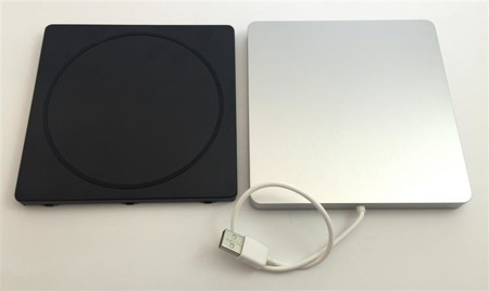 Obudowa USB DVD-RW MacBook SuperDrive OPTIBAY